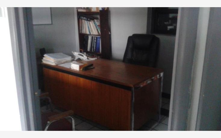 Foto de oficina en renta en  0, zona industrial nombre de dios, chihuahua, chihuahua, 1763966 No. 05