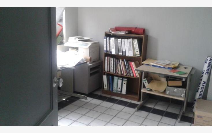 Foto de oficina en renta en  0, zona industrial nombre de dios, chihuahua, chihuahua, 1763966 No. 06