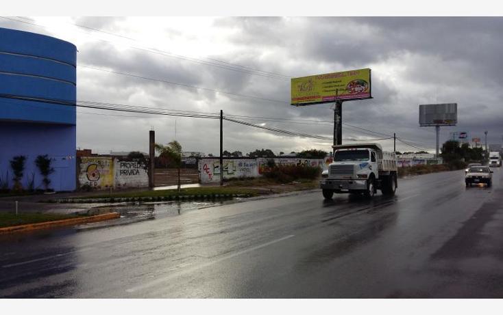 Foto de terreno comercial en venta en  0, zona industrial, san luis potos?, san luis potos?, 1450243 No. 01