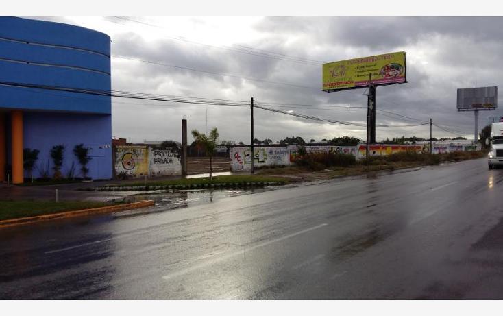 Foto de terreno comercial en venta en  0, zona industrial, san luis potos?, san luis potos?, 1450243 No. 02