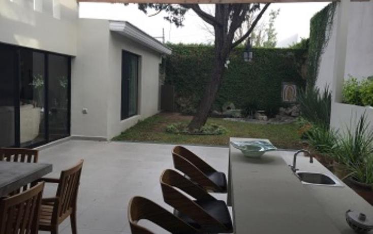 Foto de casa en venta en  0, zona mirasierra, san pedro garza garc?a, nuevo le?n, 1608356 No. 03