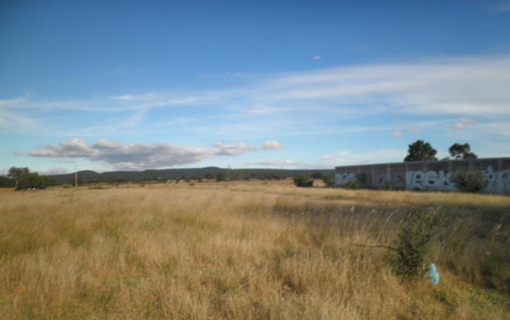 Foto de terreno industrial en venta en 00 00, la griega, el marqu?s, quer?taro, 1764170 No. 01