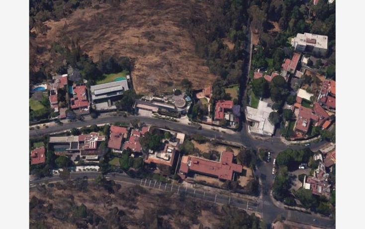 Foto de terreno comercial en venta en 00 00, lomas de chapultepec ii sección, miguel hidalgo, distrito federal, 3419235 No. 04