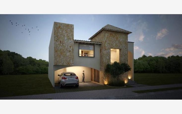 Foto de casa en venta en 00 00, san andr?s cholula, san andr?s cholula, puebla, 1672044 No. 01