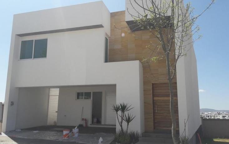 Foto de casa en venta en 00 00, san andrés cholula, san andrés cholula, puebla, 961763 No. 01