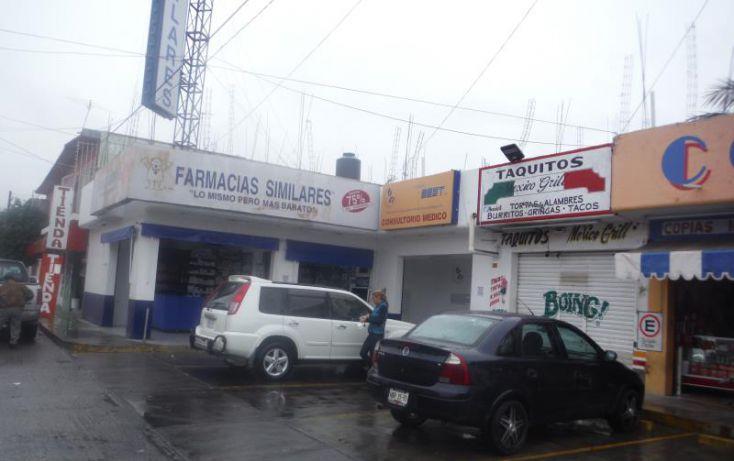 Foto de local en venta en 00, 24 de febrero, yautepec, morelos, 1845744 no 01