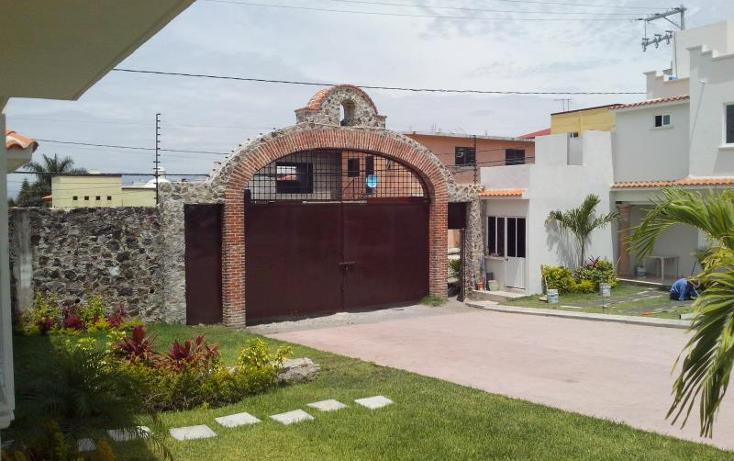 Foto de casa en venta en  00, 3 de mayo, emiliano zapata, morelos, 668781 No. 01