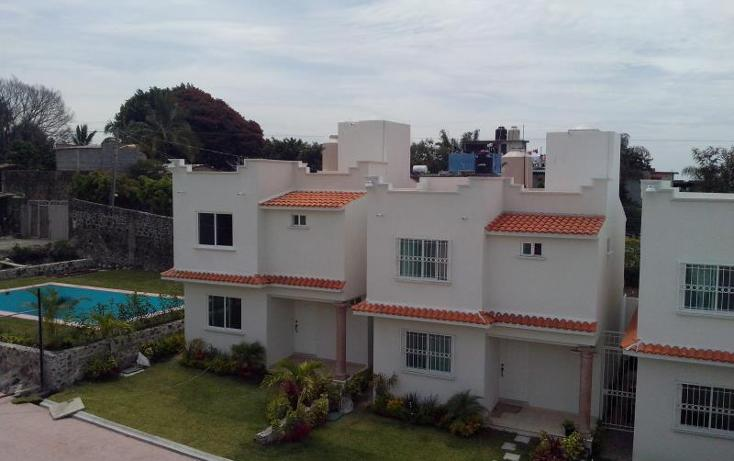 Foto de casa en venta en quinntana roo 00, 3 de mayo, emiliano zapata, morelos, 668781 No. 04