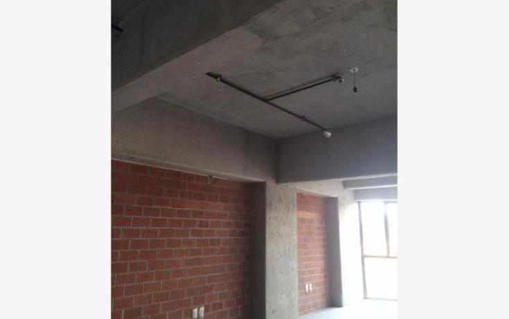 Foto de oficina en renta en  00, acacias, benito juárez, distrito federal, 827573 No. 04