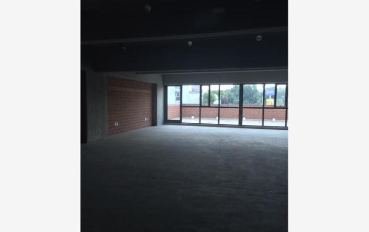 Foto de oficina en renta en  00, acacias, benito juárez, distrito federal, 827573 No. 05