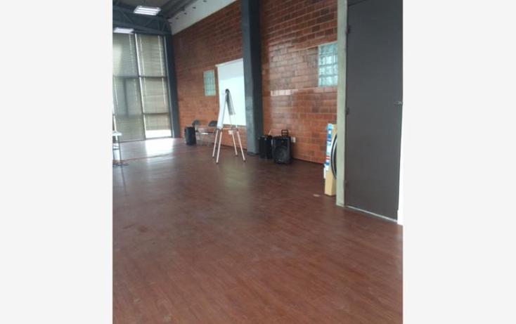 Foto de oficina en renta en  00, acacias, benito juárez, distrito federal, 827573 No. 07