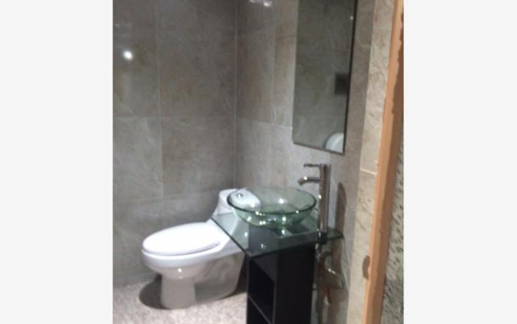 Foto de oficina en renta en  00, acacias, benito juárez, distrito federal, 827573 No. 08