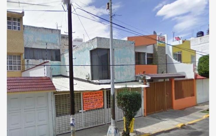 Foto de casa en venta en  00, acueducto de ticoman 1044, gustavo a. madero, distrito federal, 1543794 No. 02