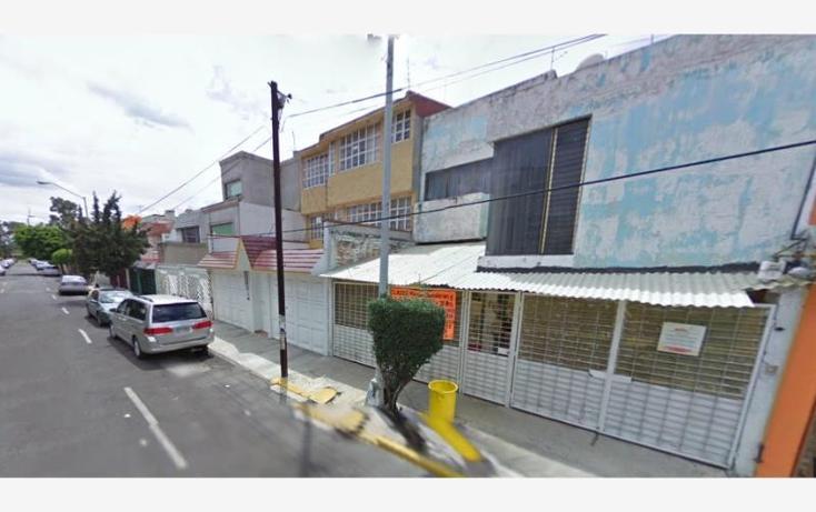 Foto de casa en venta en  00, acueducto de ticoman 1044, gustavo a. madero, distrito federal, 1543794 No. 03