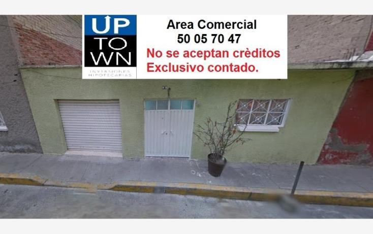 Foto de casa en venta en  00, agrícola oriental, iztacalco, distrito federal, 1219255 No. 02