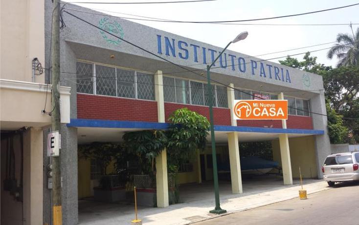 Foto de edificio en venta en  00, águila, tampico, tamaulipas, 1123391 No. 01