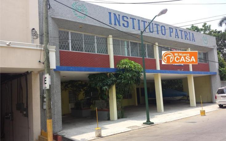 Foto de edificio en venta en  00, águila, tampico, tamaulipas, 1123391 No. 02