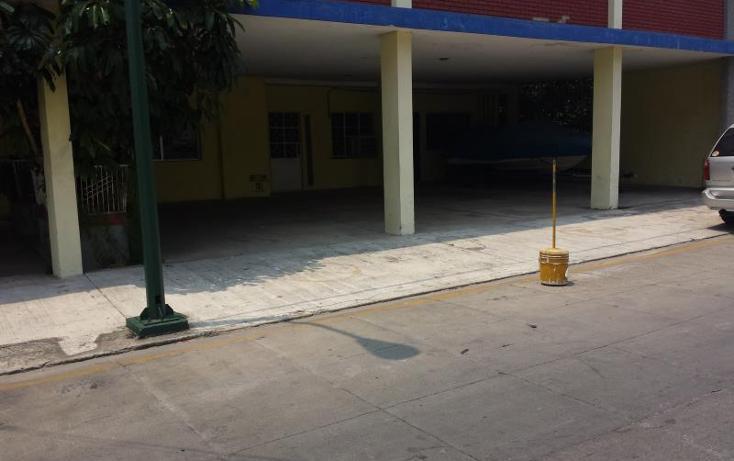 Foto de edificio en venta en  00, águila, tampico, tamaulipas, 1123391 No. 04
