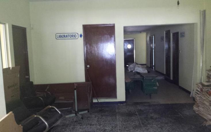 Foto de edificio en venta en  00, águila, tampico, tamaulipas, 1123391 No. 07