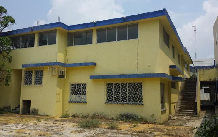 Foto de edificio en venta en  00, águila, tampico, tamaulipas, 1123391 No. 12