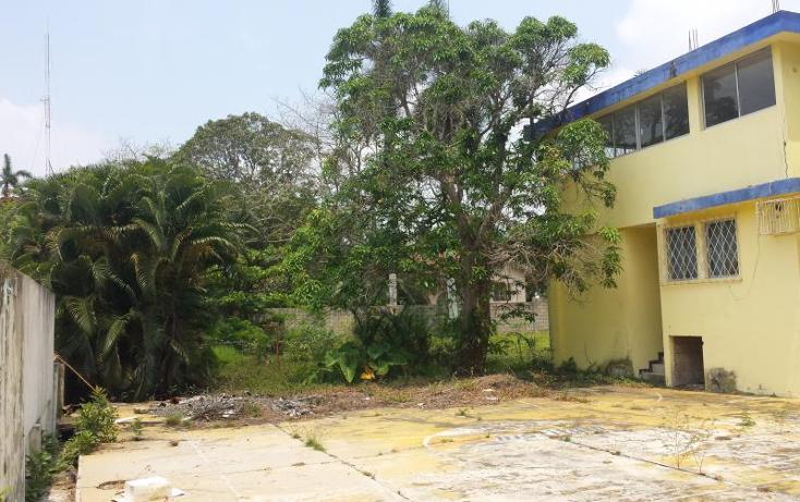 Foto de edificio en venta en  00, águila, tampico, tamaulipas, 1123391 No. 13