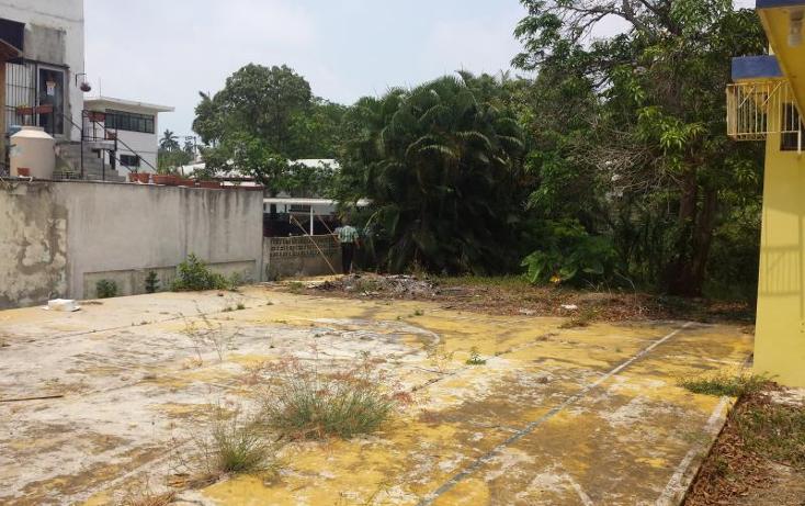 Foto de edificio en venta en  00, águila, tampico, tamaulipas, 1123391 No. 14