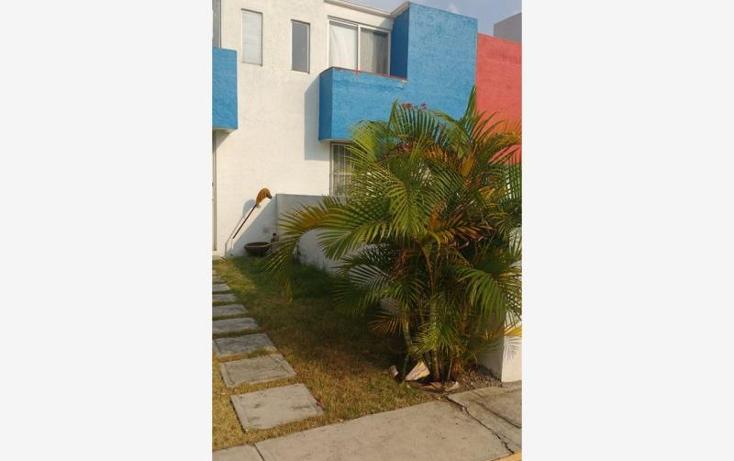 Foto de casa en venta en  00, ahuatlán tzompantle, cuernavaca, morelos, 1846200 No. 01