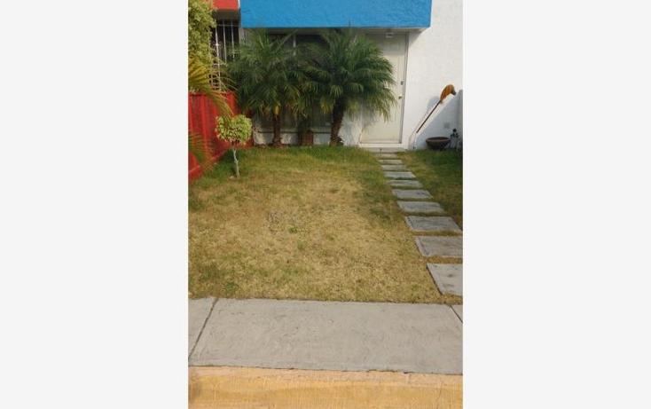 Foto de casa en venta en  00, ahuatlán tzompantle, cuernavaca, morelos, 1846200 No. 12