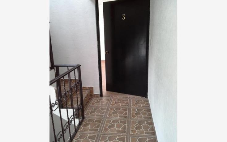Foto de departamento en venta en  00, ampliación bosques de ixtacala, atizapán de zaragoza, méxico, 1701206 No. 12