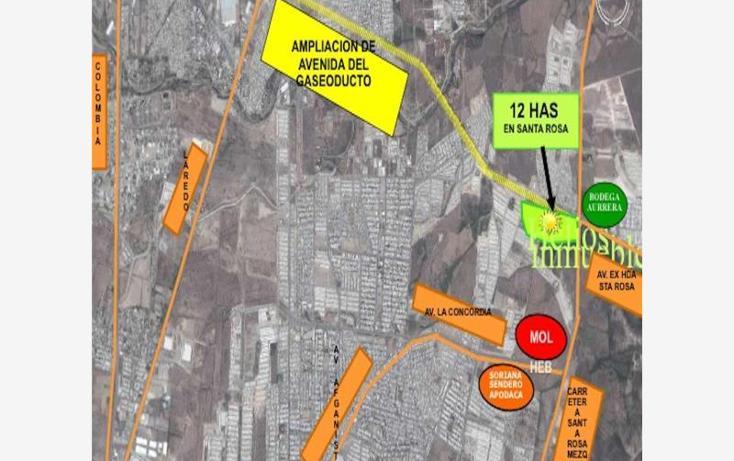 Foto de terreno comercial en renta en avenida gaseoducto 00, antigua santa rosa, apodaca, nuevo león, 1543250 No. 07
