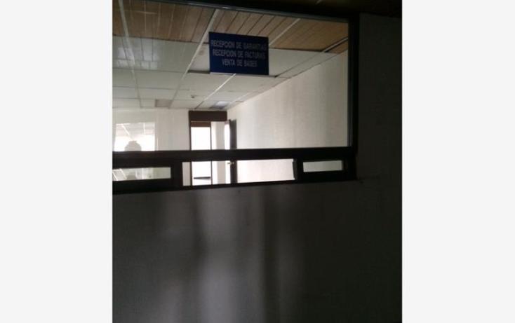 Foto de oficina en renta en  00, anzures, miguel hidalgo, distrito federal, 531287 No. 06