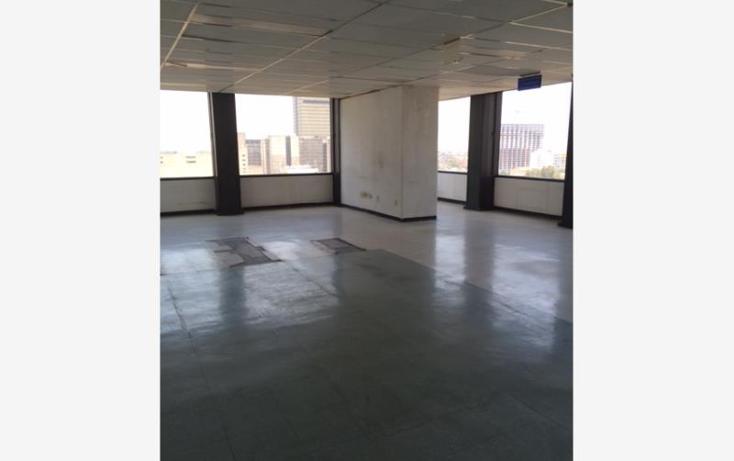 Foto de oficina en renta en  00, anzures, miguel hidalgo, distrito federal, 531287 No. 17