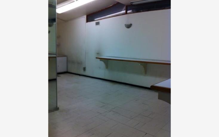 Foto de oficina en renta en thiers oficinas aa en edificio excelente varios pisos 00, anzures, miguel hidalgo, distrito federal, 559706 No. 20