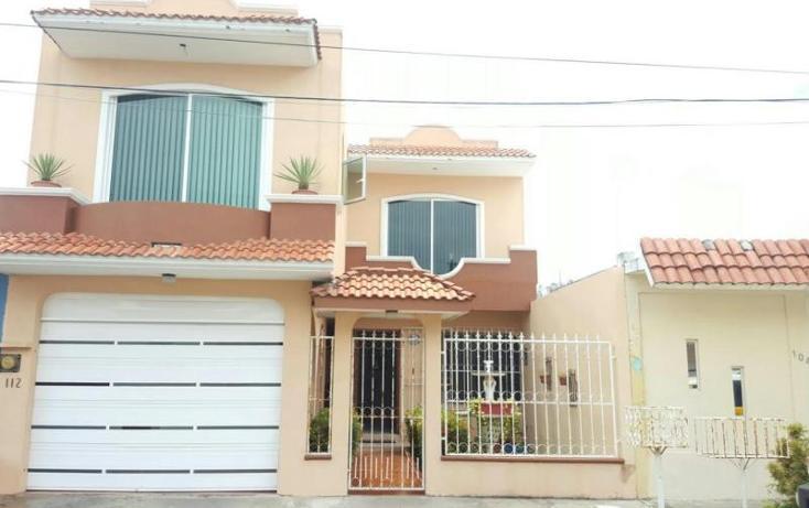 Foto de casa en venta en  00, arboledas, veracruz, veracruz de ignacio de la llave, 2046966 No. 01