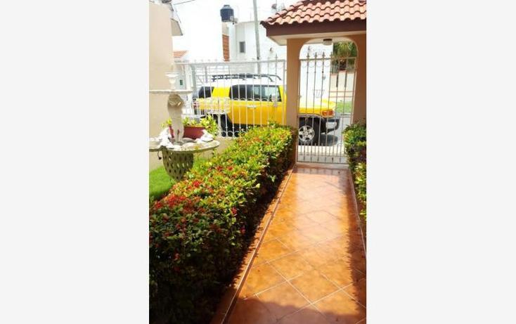 Foto de casa en venta en  00, arboledas, veracruz, veracruz de ignacio de la llave, 2046966 No. 02