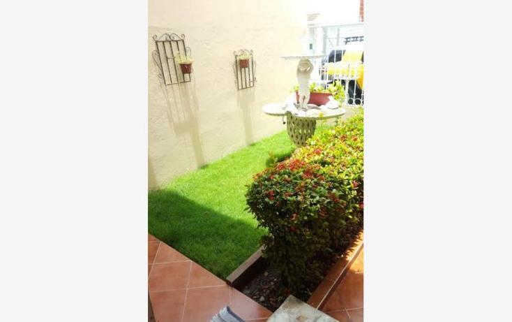 Foto de casa en venta en liquidambar 00, arboledas, veracruz, veracruz de ignacio de la llave, 2046966 No. 03