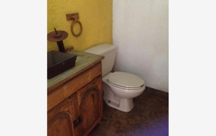 Foto de casa en venta en  00, asturias, cuauhtémoc, distrito federal, 1671012 No. 10