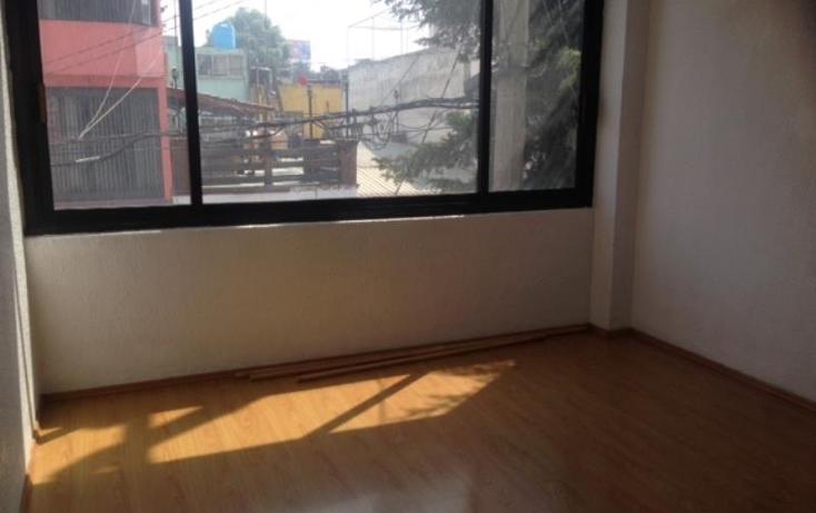 Foto de casa en venta en  00, asturias, cuauhtémoc, distrito federal, 1671012 No. 14