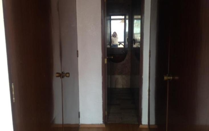 Foto de casa en venta en  00, asturias, cuauhtémoc, distrito federal, 1671012 No. 15