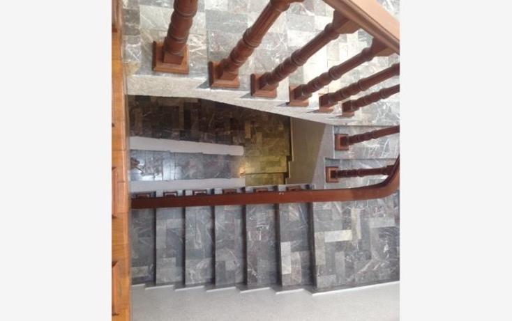Foto de casa en venta en  00, asturias, cuauhtémoc, distrito federal, 1671012 No. 21