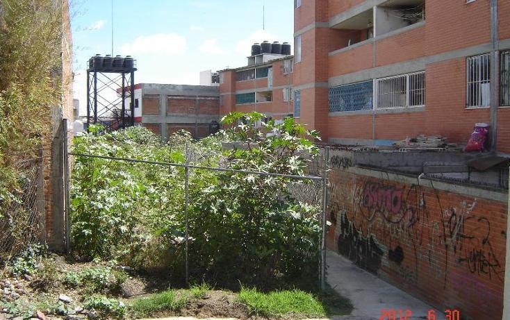 Foto de terreno comercial en venta en  00, atlixco centro, atlixco, puebla, 387335 No. 02
