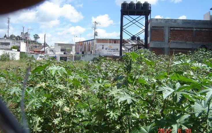 Foto de terreno comercial en venta en  00, atlixco centro, atlixco, puebla, 387335 No. 04