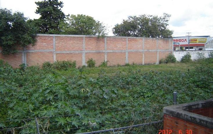 Foto de terreno comercial en venta en  00, atlixco centro, atlixco, puebla, 387335 No. 07
