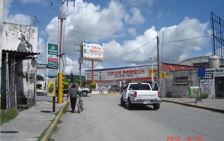 Foto de terreno comercial en venta en  00, atlixco centro, atlixco, puebla, 387335 No. 09