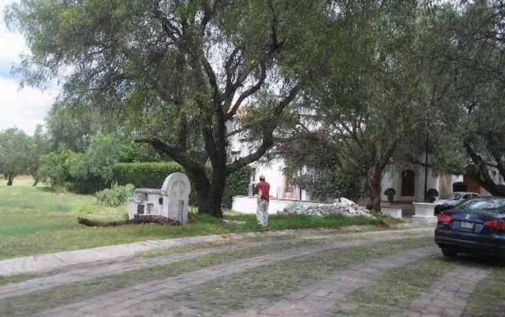 Foto de terreno habitacional en venta en  00, balvanera, corregidora, quer?taro, 796919 No. 06