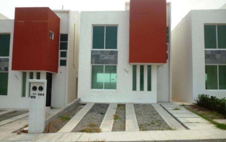 Foto de casa en venta en  00, banus, alvarado, veracruz de ignacio de la llave, 1402339 No. 01