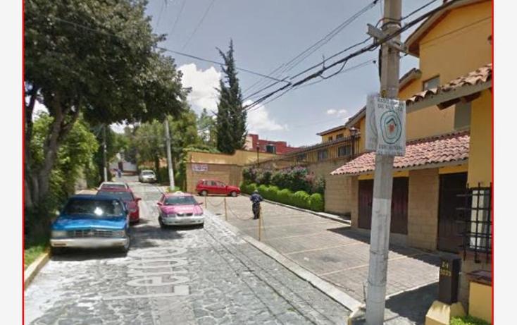 Foto de casa en venta en  00, barranca seca, la magdalena contreras, distrito federal, 2026908 No. 01