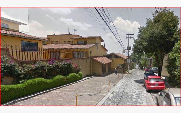 Foto de casa en venta en  00, barranca seca, la magdalena contreras, distrito federal, 2026908 No. 02
