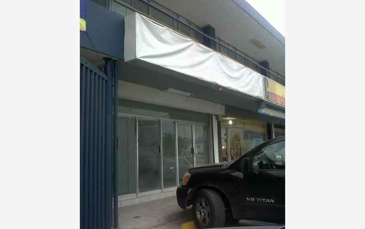 Foto de local en renta en  00, barrio antiguo cd. solidaridad, monterrey, nuevo león, 1402713 No. 01
