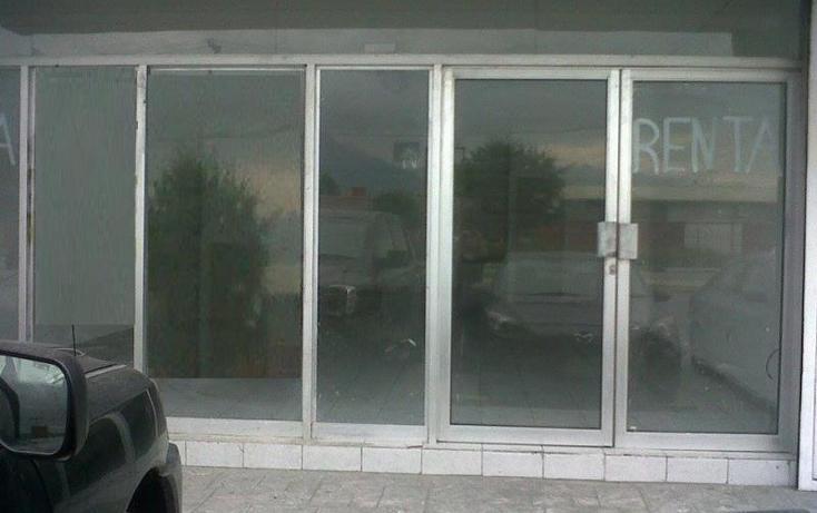 Foto de local en renta en  00, barrio antiguo cd. solidaridad, monterrey, nuevo león, 1402713 No. 02